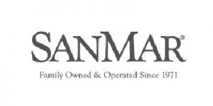 Insect SanMar® Logo