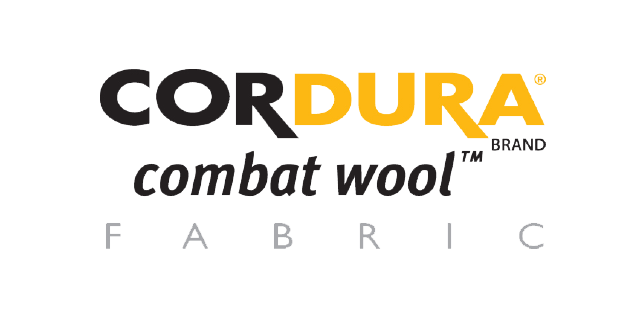 Fiber and Yarn Cordura Combat Wool