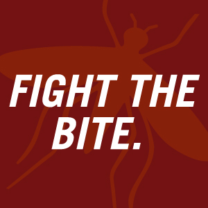 Fight the Bite - No Fly Zone