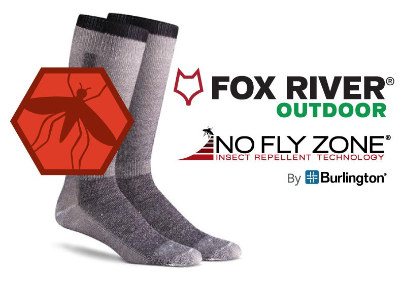 Fox River - No Fly Zone Partnership